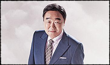 花遊記 チャン・グァン