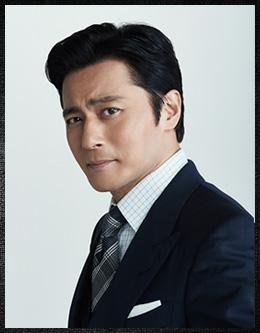 韓国ドラマ スーツ チャン・ドンゴン