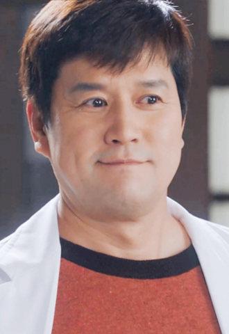 浪漫ドクター キム・サブ