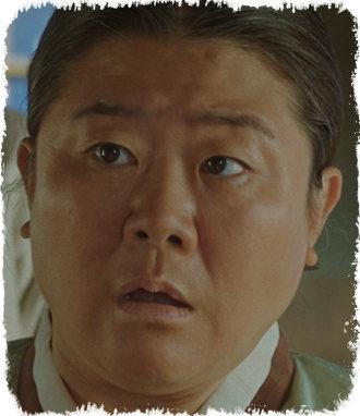 ミスター・サンシャイン キャスト・登場人物