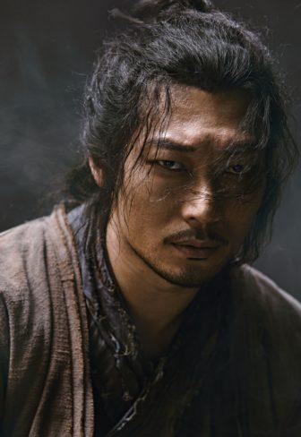 韓国ドラマ 獬豸(ヘチ) パク・フン
