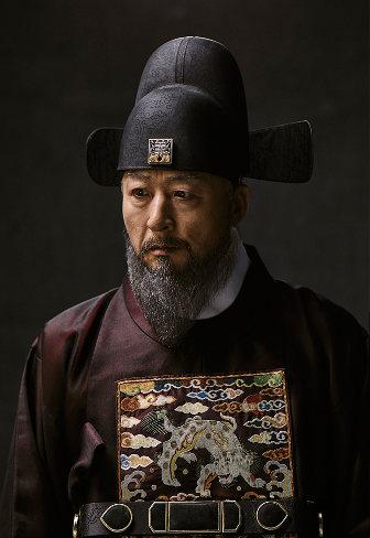 韓国ドラマ 獬豸(ヘチ)