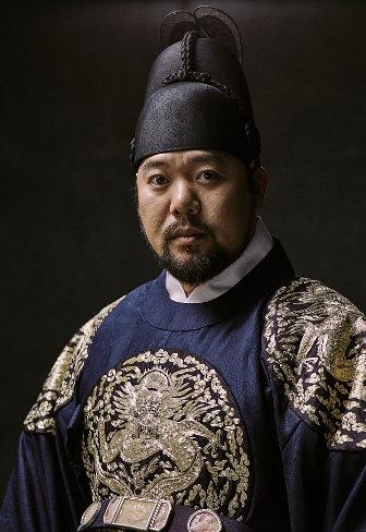 韓国ドラマ 獬豸(ヘチ)キャスト