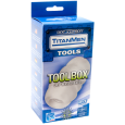 titanmen toolbox male masturbator review