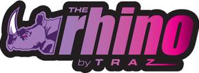 Rhino by Traz
