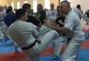 Milnerton instructors at CT Gashuku