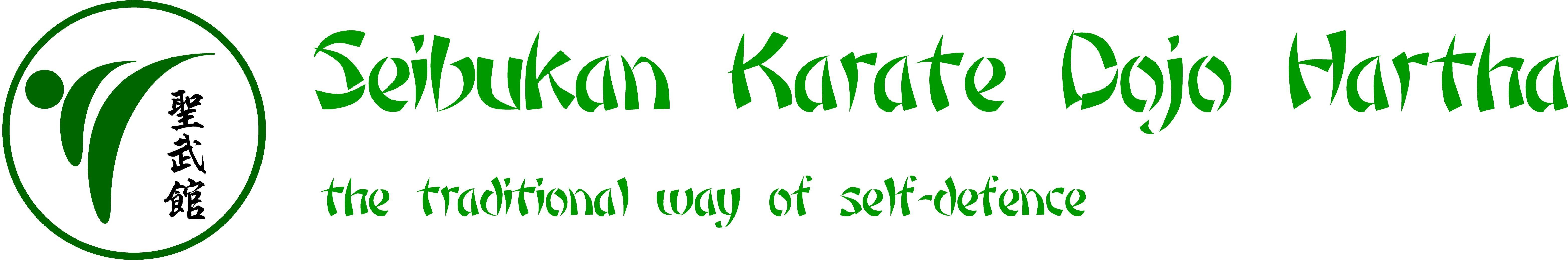 Seibukan Karate Dojo Hartha