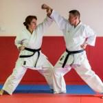 Un article paru dans ELLE, «Le krav-maga, un sport qui peut vous sauver la vie»