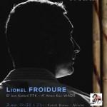Intervention d'Alain Parizet – phase 3 – le 12 avril 2019 – 19h30 à 21h30 – Salle du Tertre à Métabief