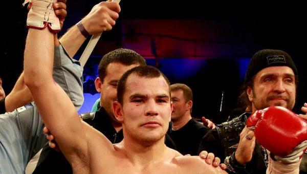 Эксчемпион мира Чудинов победил в своем первом бою после