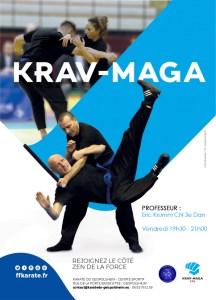 Entrainements Krav Maga @ Dojo - Centre Sportif | Geispolsheim | Grand Est | France