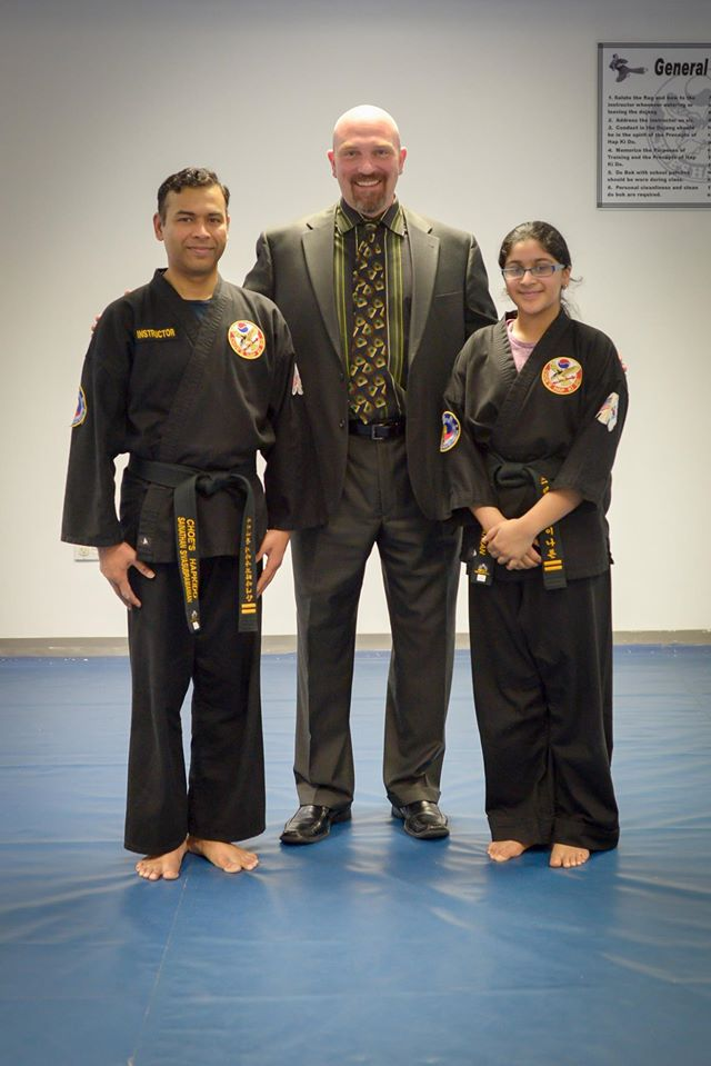 Duluth GA Karate