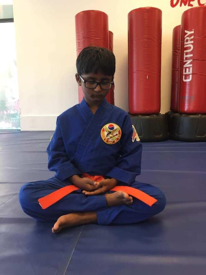 Norcross Martial Arts