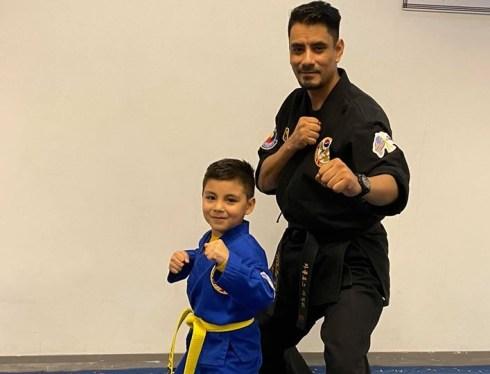 Karate Duluth GA