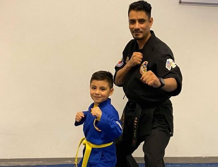 Norcross Karate