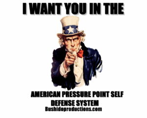 Pressure Point Self Defense