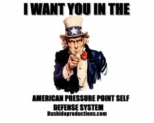 Pressure Point Self Defense