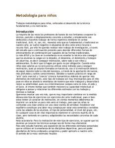 metodologa-para-nios-trabajos-metodolgicos-para-nios-enfocados-al-desarrollo-de-la-tcnica-fundamental-y-a-la-motivacinautor-jos-ramn-lvarez-ruizhuidobro-1-638