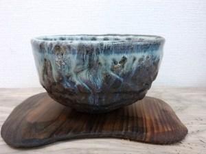 Chosen Karatsu Teabowl