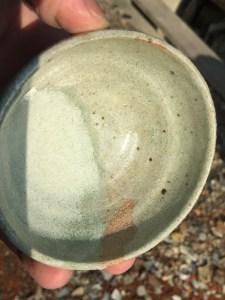 Stone:Ash 70:30 @ cone 8 1/2