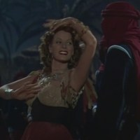 Tits & Sand Movies: Bagdad (1949)