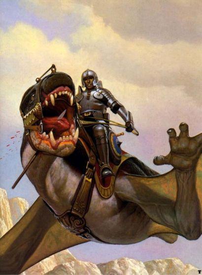 The-Mercenary-by-Vicente-Segrelles