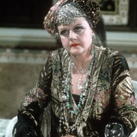 The Second Annual Bette Davis Blogathon: Death on the Nile