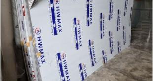 Aluminium composite panel HWMAX