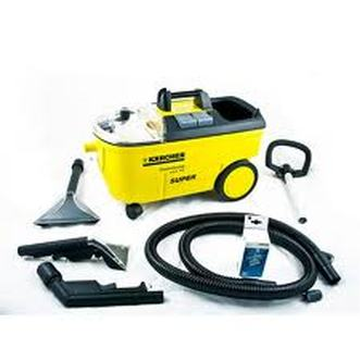 Karcher Carpet Cleaning Machines For Industrial Or