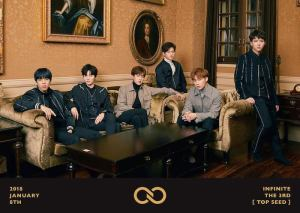 Read more about the article INFINITE
