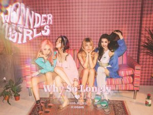 Read more about the article Wonder Girls