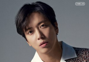 Read more about the article Jung Yonghwa (CNBLUE)