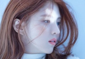 Read more about the article Han Sohee