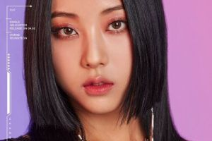 Read more about the article Chang Seungyeon (CLC)