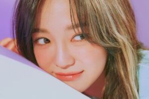 Read more about the article Kim Sejeong