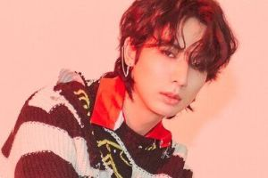 Read more about the article YUTO (PENTAGON)