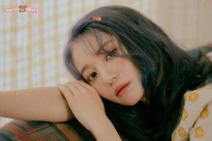 Read more about the article BINNIE (OH MY GIRL)