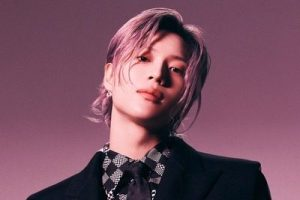 Read more about the article TAEMIN (SHINee, SuperM)