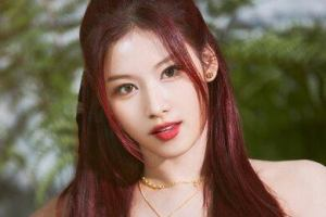Read more about the article SANA (TWICE)