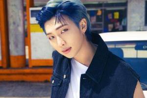 Read more about the article RM (BTS)