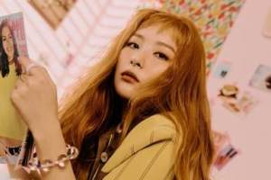 Read more about the article SEULGI (Red Velvet)