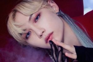 Read more about the article FELIX (Stray Kids)
