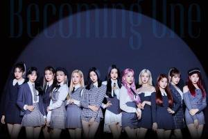 Read more about the article IZ*ONE