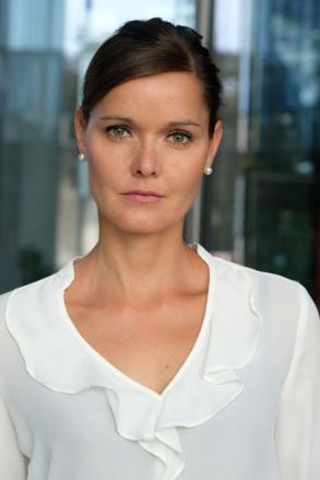 Christiane Klimt, Schauspielerin