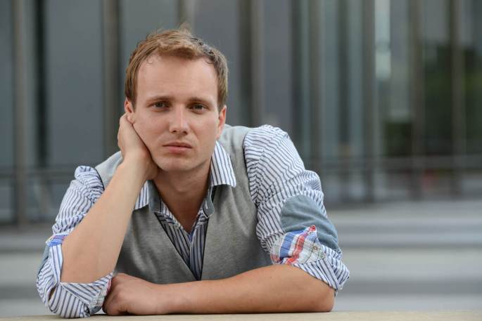 Oliver Wlodarz, Schauspieler