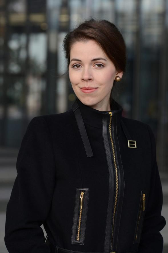 Rebecca Reich, Schauspielerin