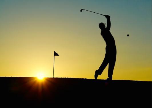 golfer - blog image