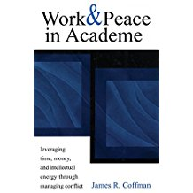 Book review: Work and Peace in Academe