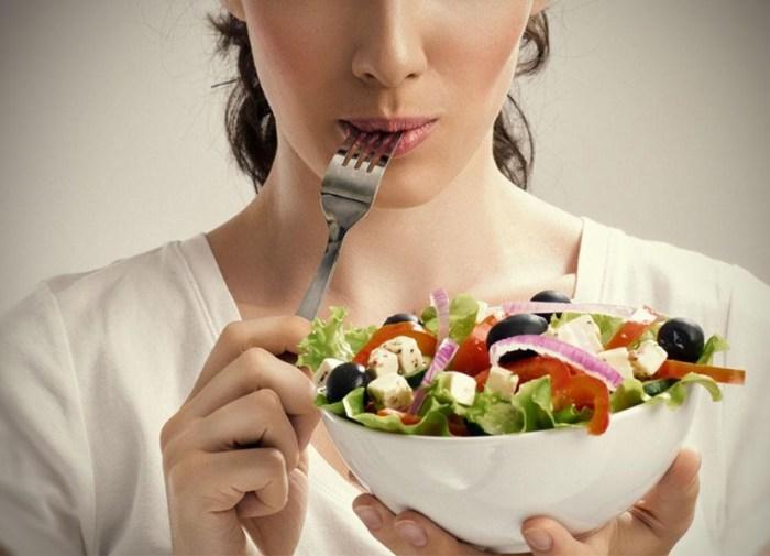 Малокровие у человека: правильное питание