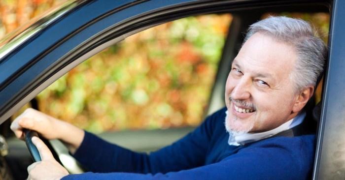 Обширный инфаркт миокарда: вождение машины